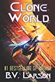 Clone World (Undying Mercenaries Series)