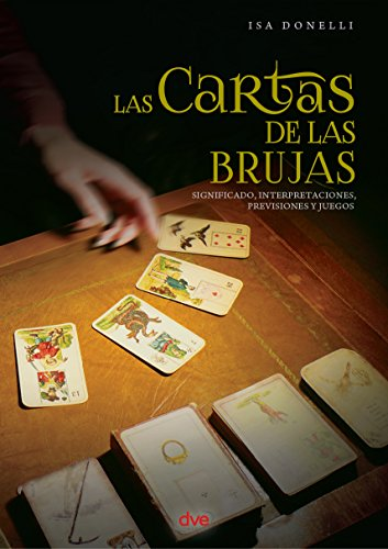 Amazon.com: Las cartas de las brujas (Spanish Edition) eBook ...