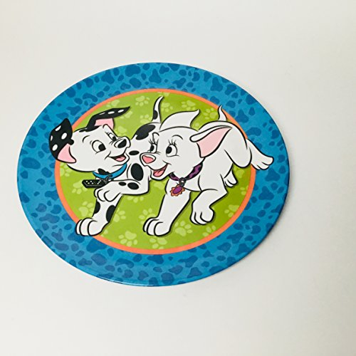 101 Dalmatians Plate-8 Inches