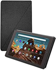 Amazon Fire HD 10 Tablet Case, Charcoal Black