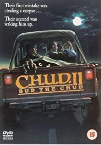 Chud 2: Bud The Chud [DVD] from Lions Gate Home Ent. UK Ltd
