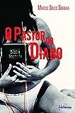 capa de O Pastor do Diabo