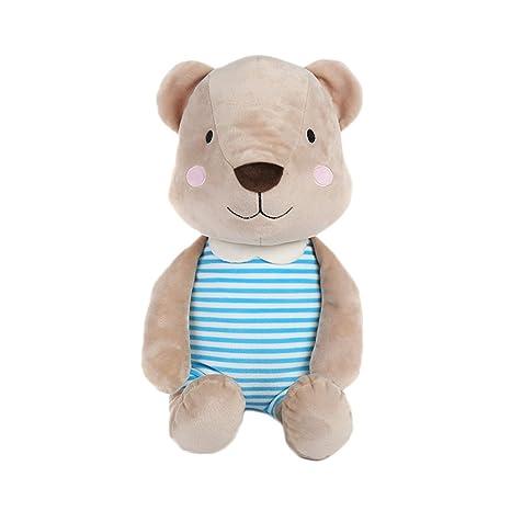 20f37f02cb12 Amazon.com: Colias Wing 40CM/15.7Inch Adorable Cartoon Animal Bear ...