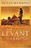 """The Levant Trilogy: """"Danger Tree"""", """"Battle Lost and Won"""" and """"Sum of Things"""""""
