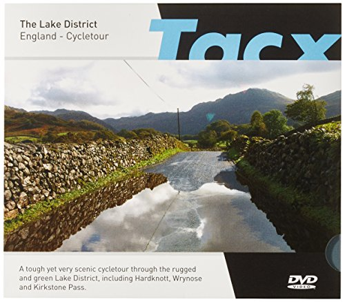 Tacx Real Life Video: The Lake District Tour - England ()