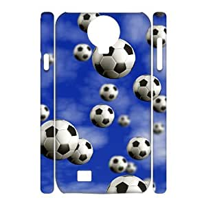 Chinese Soccer Customized 3D Phone Case for SamSung Galaxy S4 I9500,diy Chinese Soccer Cover Case