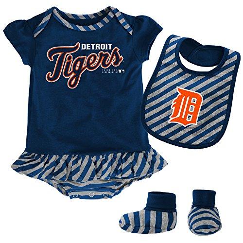 Detroit Tigers Baby Gear Tigers Baby Gear Tiger Baby