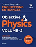 Objective Physics for Engineering Entrances - Vol. 2