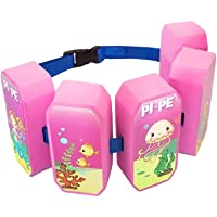 Pi-Pe–Cinturón Flotador para niños–Flotador Ideal para Aprender
