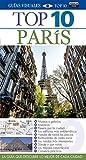 Top 10 Guías Visuales. París. 2014