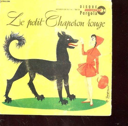 Le petit Chaperon Rouge : Conte (Au temps jadis): Amazon.es ...