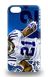 New Diy Design NFL Indianapolis Colts Bob Sanders #21 For Iphone 5/5s 3D PC Soft Cases Comfortable For Lovers And Friends For Christmas Gifts ( Custom Picture iPhone 6, iPhone 6 PLUS, iPhone 5, iPhone 5S, iPhone 5C, iPhone 4, iPhone 4S,Galaxy S6,Galaxy S5,Galaxy S4,Galaxy S3,Note 3,iPad Mini-Mini 2,iPad Air )