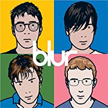 Blur: The Best of (Vinyl)