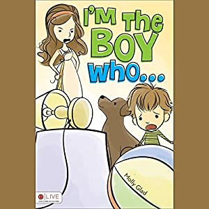 I'm the Boy Who Audiobook