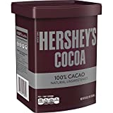 Hershey's Unsweetened Cocoa Can