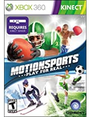 Motionsports: Play For Real - Xbox 360 Standard Edition