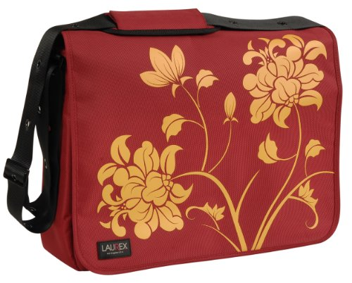 Graphic Messenger Bags - 5