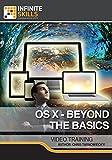 OS X - Beyond The Basics [Online Code]