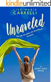 Unraveled (Jersey Girls Book 1)