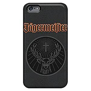 forever mobile phone case Hot New Excellent iphone 4 /4s - jaegermeister iphone hjbrhga1544