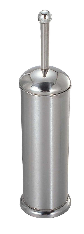 Amazon.com: Home Basics tb41027 Escobilla de inodoro con ...