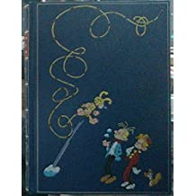 Spirou et Fantasio (Rombaldi, volume 5)