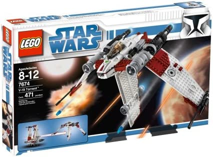 LEGO Star Wars V-19 Torrent (7674)