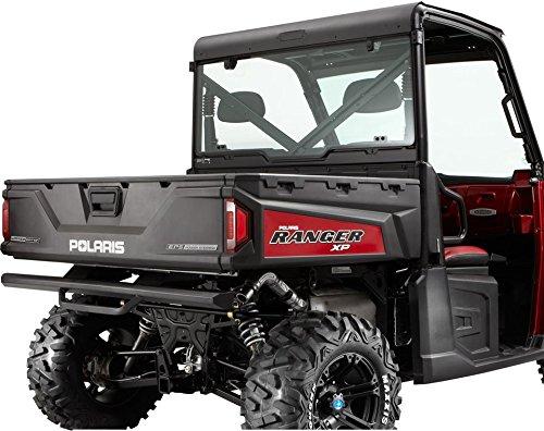 Polaris 2879013 Lock & Ride Pro-Fit Glass Rear (Rear Full Quarter Panel)