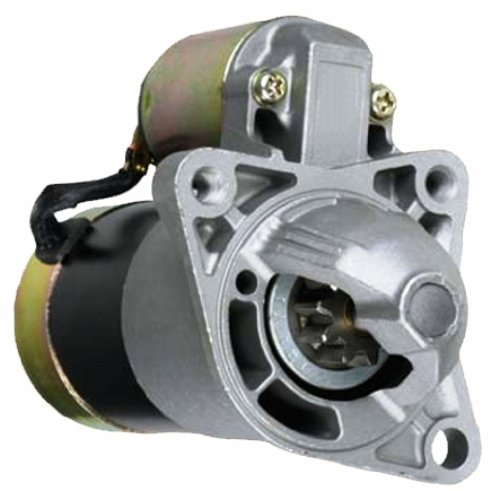 Discount Starter and Alternator 17132N Ford Probe Replacement Starter](2000 Kia Sportage Starter)