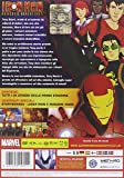 iron man - armored adventures season 01 (6 dvd) box set dvd Italian Import