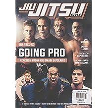Jiu Jitsu Style Magazine Issue 32 2016