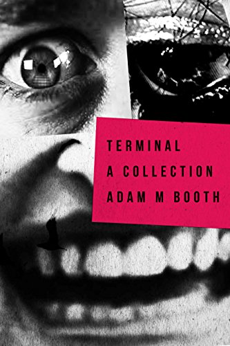 #freebooks – TERMINAL – A collection of horror novellas, free December 27th