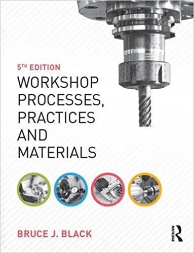 Book Workshop Processes, Practices and Materials, 5th ed
