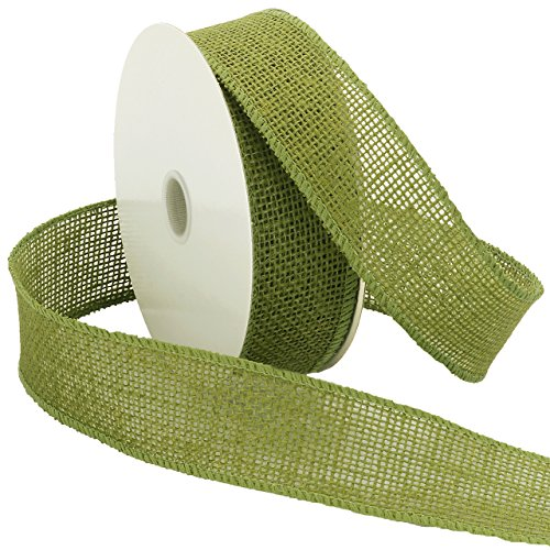Morex Ribbon Burlap 2 Inch 10 Yard
