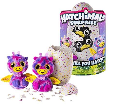 Hatchimals 6037097 Surprise Playset
