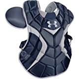 Junior Pro Series Catcher's Chest Protector By Under Armour