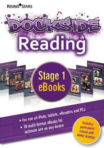 Download Dockside eBooks Stage 1 PDF