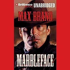Marbleface Audiobook