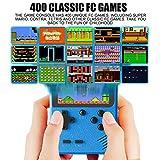 Diswoe Handheld Game Console, Retro Mini Game