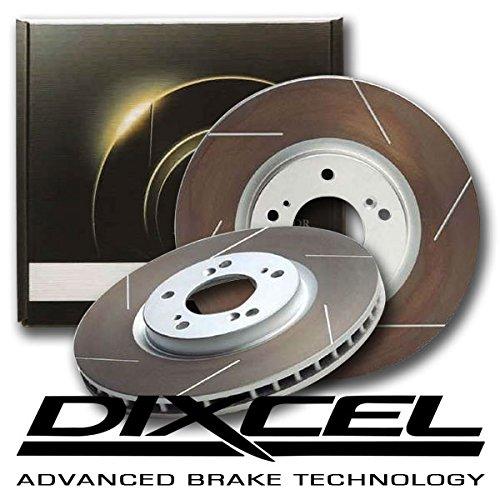 DIXCEL ディクセル ブレーキローター FSタイプ フロント用 アウディ(A6 (C7) 3.0 TFSI QUATTRO 4GCGWS 11/08~ PR No:1LJ (TRW GIRLING)) B0773BCM3J