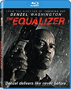 Cover Image for 'Equalizer, The'