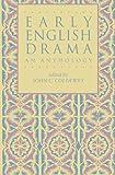 Early English Drama 1st Edition