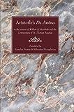 Aristotle's de Anima, Aristotle, 1556354487