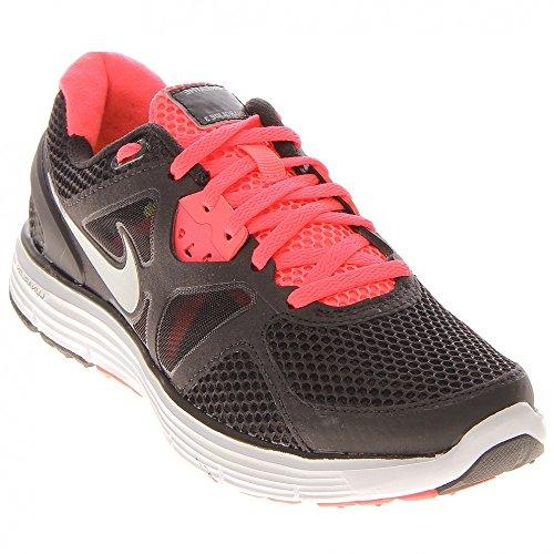 Jordan Nike Männer Trainer ST Trainingsschuh Weiß / Metallic Silber