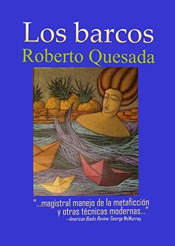 Amazon los barcos spanish edition ebook roberto quesada amazon los barcos spanish edition ebook roberto quesada kindle store fandeluxe Choice Image