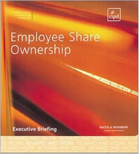 Employee Share Ownership (Executive Briefing)