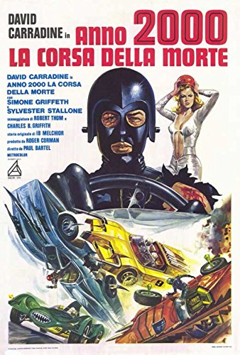 death race 2000 dvd - 9