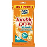 Fabric Magic Tumble Dryer Sheets