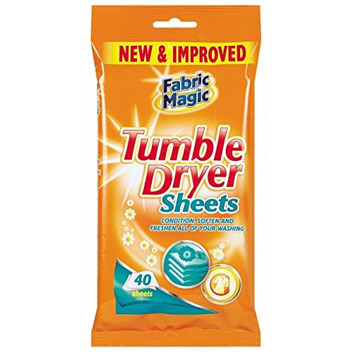 Fabric Magic Tumble Dryer Sheets 151 UKASNHKTN11663