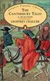 Canterbury Tales, Geoffrey Chaucer, 1847490204